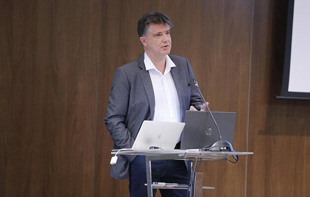 Prof.dr Ivan Stefanovic