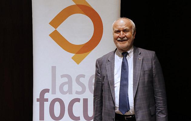 Prof. dr Theo Seiler